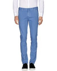 TRUE NYC | Casual Pants | Lyst