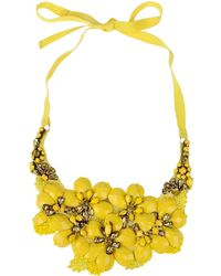 Alberta Ferretti - Necklaces - Lyst