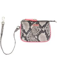 Just Cavalli - Pouch - Lyst