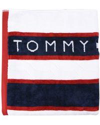 Tommy Hilfiger - Toalla de playa - Lyst