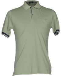 Zanone | Polo Shirt | Lyst