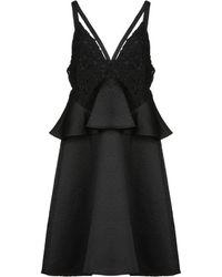 Lost Ink - Knee-length Dress - Lyst