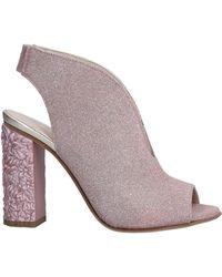 Norma J. Baker - Shoe Boots - Lyst