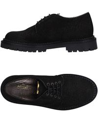 Ottod'Ame - Lace-up Shoe - Lyst