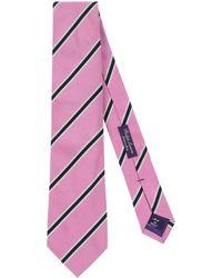 Ralph Lauren Purple Label - Tie - Lyst