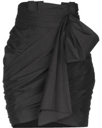 Space Style Concept - Knee Length Skirts - Lyst