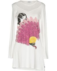 Moschino - Nightgown - Lyst