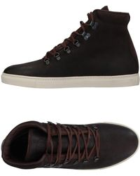 N.d.c. Made By Hand - High-tops & Sneakers - Lyst