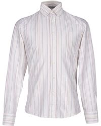 Jeckerson - Shirts - Lyst
