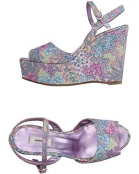 Manoush - Sandals - Lyst