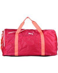 PUMA - Travel & Duffel Bag - Lyst