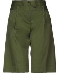 Metradamo - Bermuda Shorts - Lyst