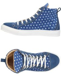 Gold Brothers - High-tops & Sneakers - Lyst