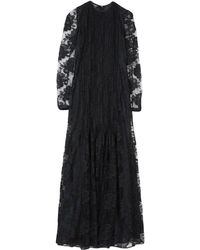 Rochas - Long Dress - Lyst