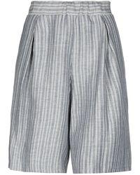 DV ROMA - Bermuda Shorts - Lyst