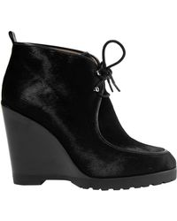 Michael Kors - Ankle Boots - Lyst