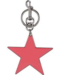 Stella McCartney - Key Ring - Lyst