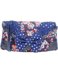 Irregular Choice - Cross-body Bag - Lyst