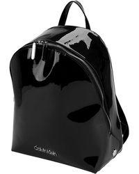 Calvin Klein - Backpacks & Fanny Packs - Lyst