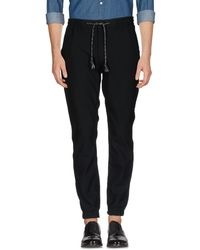 White Mountaineering - Casual Pants - Lyst