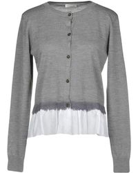 Cappellini By Peserico - Cardigans - Lyst