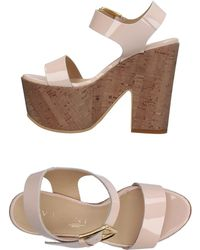 Vicini Tapeet - Sandals - Lyst
