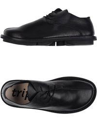 Trippen - Lace-Up Shoes - Lyst