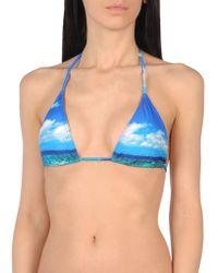 Orlebar Brown - Bikini Top - Lyst