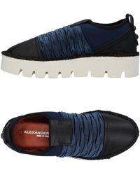 Alexander Smith - Low-tops & Sneakers - Lyst