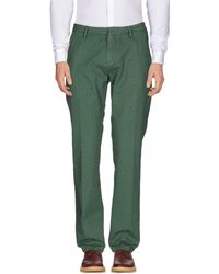 TRUE NYC | Casual Trouser | Lyst