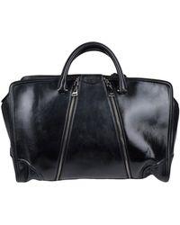 Jil Sander - Suitcases - Lyst