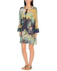 Twin Set - Cover-up - Lyst