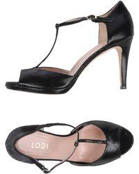 Lodi - Sandals - Lyst