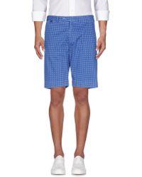 Hackett - Bermuda Shorts - Lyst