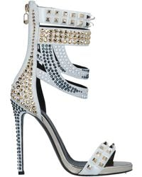 Philipp Plein - Sandals - Lyst