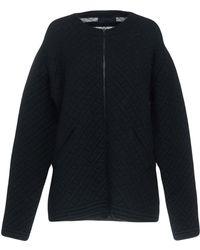 Satine Label - Sweatshirt - Lyst