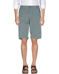DRYKORN - Bermuda Shorts - Lyst
