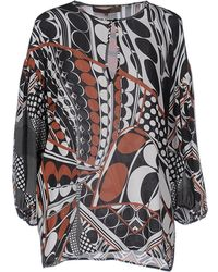 Space Style Concept - Blouses - Lyst