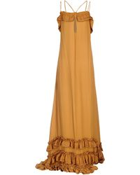 DSquared² - Long Dresses - Lyst