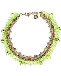 Venessa Arizaga | Necklace | Lyst