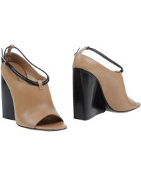 CoSTUME NATIONAL | Shoe Boots | Lyst