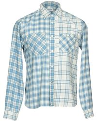 Ron Herman - Shirts - Lyst