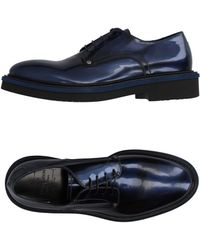 Paciotti 308 Madison Nyc - Lace-up Shoe - Lyst