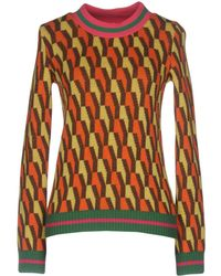 DV ROMA - Sweater - Lyst