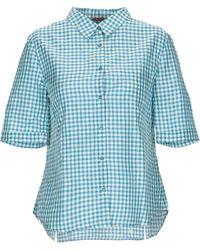 A.B Apuntob - Shirt - Lyst