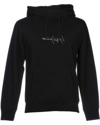 Yohji Yamamoto - Sweatshirts - Lyst