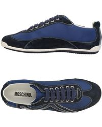Moschino - Low-tops & Sneakers - Lyst