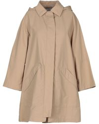 MAX&Co. - Overcoat - Lyst