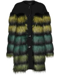 Ki6? Who Are You? - Ki6? Who Are You? Faux Fur - Lyst
