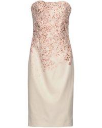Giambattista Valli - Knee-length Dress - Lyst